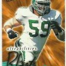 1995  Fleer Ultra  Ultrabilities  Insert # 25   Mike Mamula