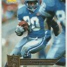 1995  Pinnacle  Quarterback Club Collection  # 209  Barry Sanders    HOF'er