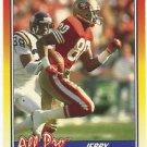 1990   Score   All Pro   # 590  Jerry Rice