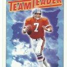 1993   Topps   Team Leader   #  264 John Elway