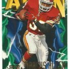 1997   Skybox Impact   # 32   Marcus Allen   HOF'er