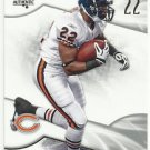 2009   SP Authentic   # 54  Matt Forte