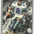1993  Fleer   Award Winner    # 253  Troy Aikman