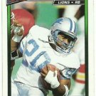 1991  Topps   All Pro  # 415   Barry Sanders   HOF'er