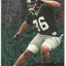1996   Fleer Metal   # 96  Jerome Bettis   HOF'er