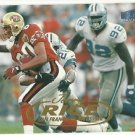 1998    Fleer Tradition   # 7   Jerry Rice