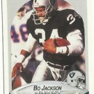 1990    Fleer   #256   Bo Jackson