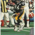 2000  Topps Stadium Club   # 25  Jerome Bettis   HOF'er