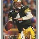 1993   Fleer   # 103   Brett Favre