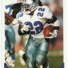 1993  Topps    # 120    Emmitt Smith