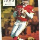 1994   Skybox   # 75   Joe Montana   HOF'er