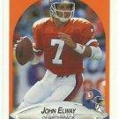 1990   Fleer    # 21   John Elway