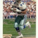1992  Upper Deck   Season Leaders   # 301  Emmitt Smith