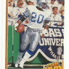 1991   Upper Deck    # 458   Barry Sanders