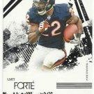 2009    Donruss   Rookies & Stars   # 19   Matt Forte