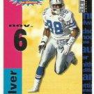 1995  UD   Crash the Game  Insert   # C27   Michael Irvin   HOF'er