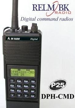 DPH 5102-CMD