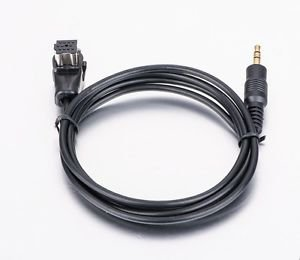 APS FOR PIO/P-3.5M PIONEER IP-BUS - 3.5mm AUXILIARY ADAPTER