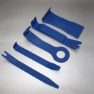 APS 5pcs auto Door Panel Molding Clip Retainer Removal Pry Tool For Chrysler