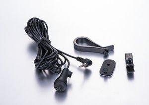 APS BLUETOOTH MICROPHONE MIC for PIONEER AVH-X2600BT AVHX2600BT MIC-7