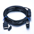 APS PIONEER CD-IU201N APP RADIO USB TO 30 PIN INTERFACE CABLE FOR IPOD IPHONE4S