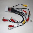 APS FREE SHIPPING RCA HARNESS FOR PIONEER  AVIC X850BT AVIC X8510BT AVIC