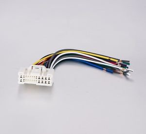 APS SK1004-21 71-1004 OEM Reverse Wire Harness for select 2004-up Kia/ Hyundai