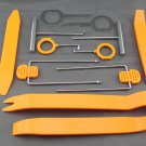 APS Car Door Plastic Trim Panel Dash Installation Removal Pry Tool Kit 12pcs