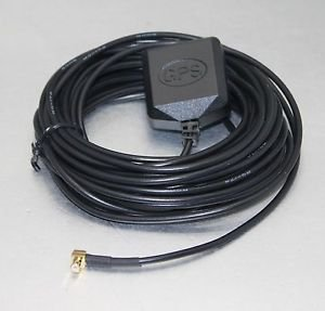 APS GPS MCX antenna Garmin72 76 60 60C 60CS 60CSX C340 C330 25FT GP-34-25FT