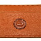 Dooney & Bourke All Weather Leather Business/Credit Card Holder Case