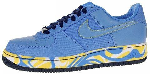 Nike Air Force One Premium (London)
