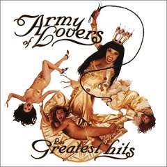 Army of Lovers - Les Greatest Hits [CD]
