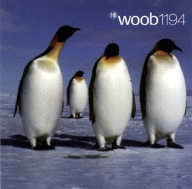 Woob 1194 (CD)