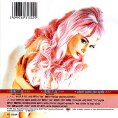 Dolly Buster - Shake it up (CD)