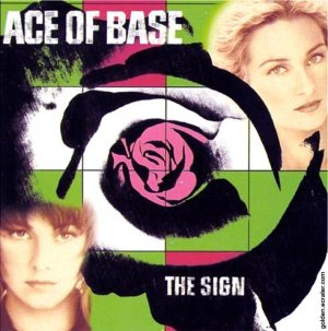 Ace of Base - Happy Nation (CD, 1993)