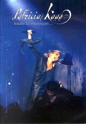 Patricia Kaas - Toute la Musique