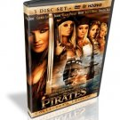 Pirates (Digital Playground) DVD
