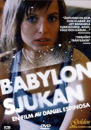 Babylon Disease (Babilon Sjukan) DVD