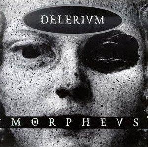 Delerium - Morpheus (CD 1990) Front Line Assembly