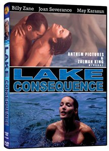Lake Consequence (DVD,1993)