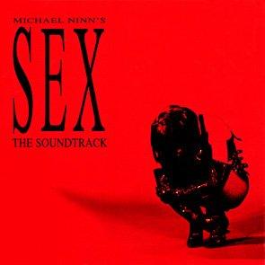 Dino & Earl Ninn �� Sex (Soundtrack CD)