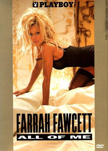 Playboy: Farrah Fawcett - All of Me (DVD, 1997)
