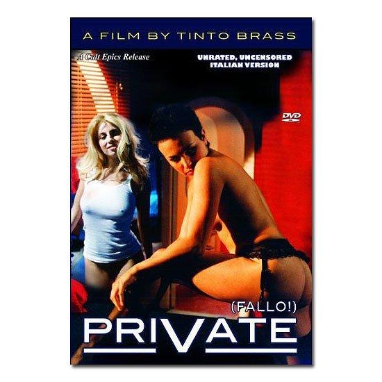 Private (Fallo!) (DVD, 2003)