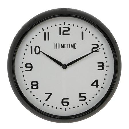 Hometime Wall Clock