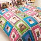 Novelty Animal Print Cotton Blend Duvet Cover