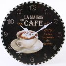Cafe clock