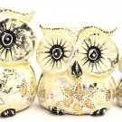 Owl set cream