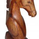 Horse Busk