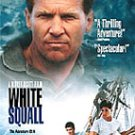 WHITE SQUALL DVD BRAND NEW
