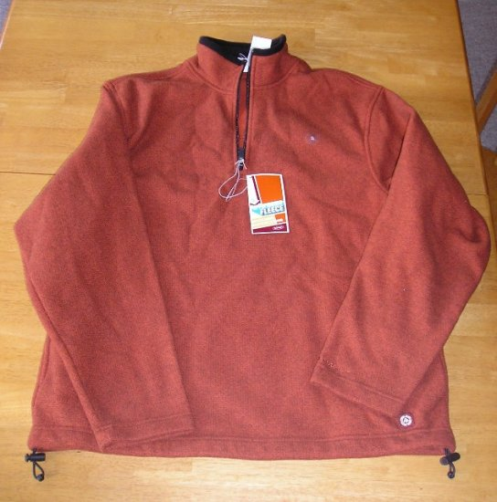 Old Navy Performance Fleece for Men Boys or Teens Size Large Save Here
